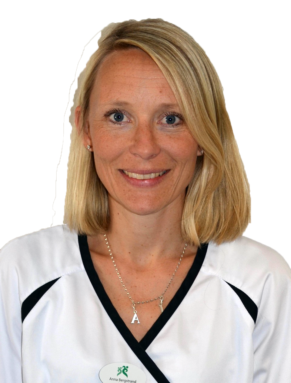 Anna Bergstrand