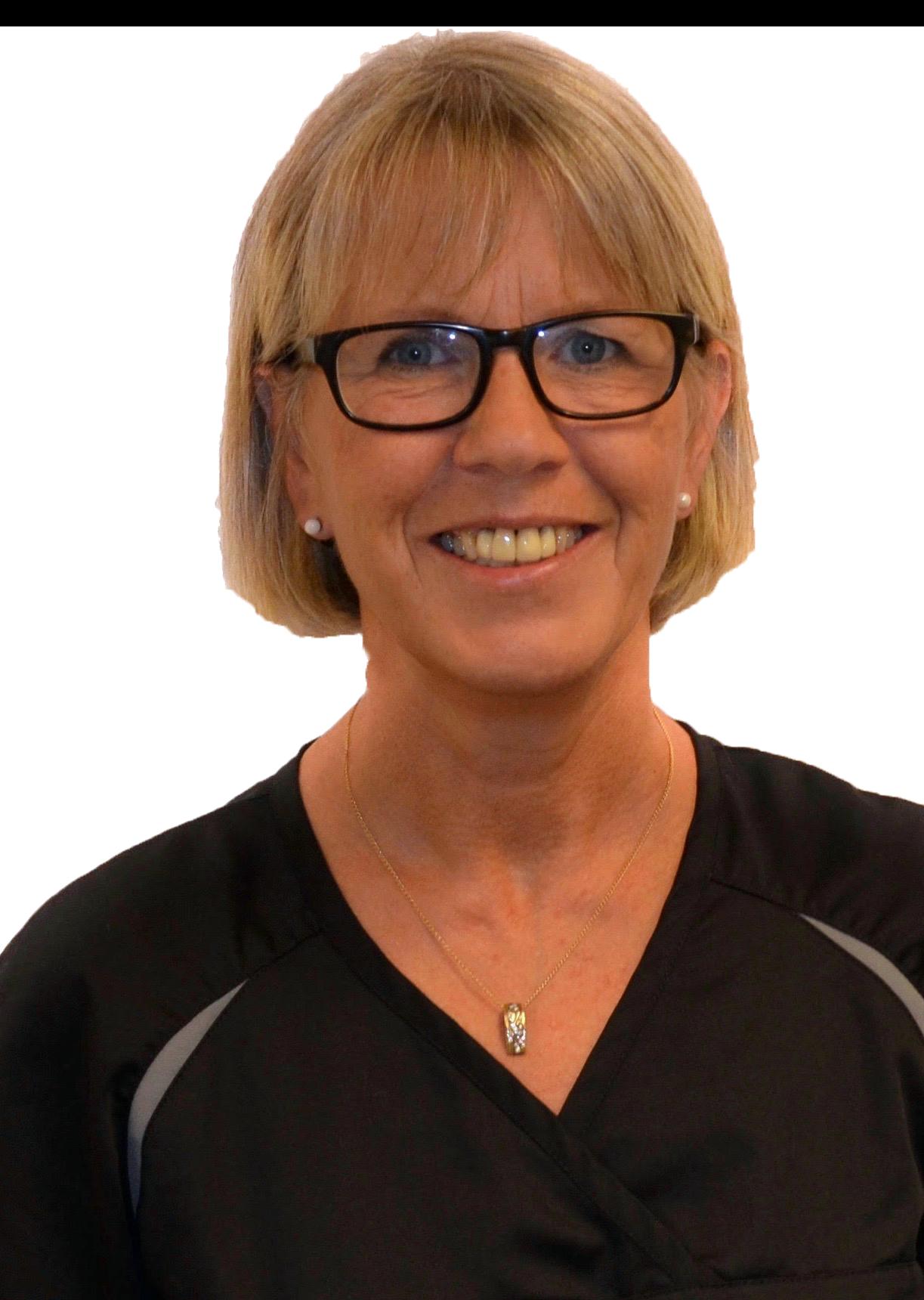 Anette Svendsen Söderqvist