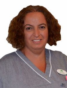 Hanna Bodén