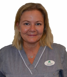 Ann-Louise Spårell